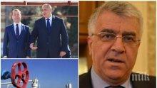САМО В ПИК! Проф. Румен Гечев: Борисов не може да контролира ГЕРБ, Цветанов го върти на малкия си пръст