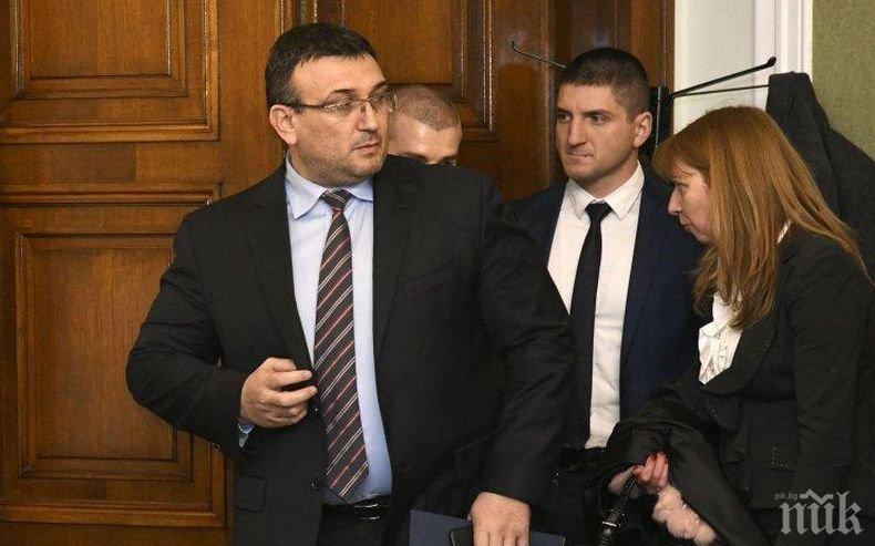 """Министър Маринов връчва нови джипове на """"Гранична полиция"""""""