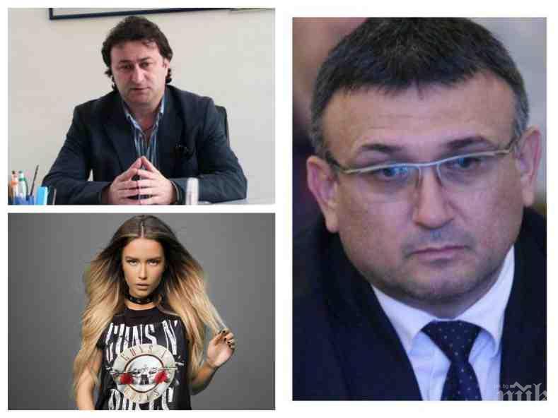 ПЪРВО В ПИК TV: Младен Маринов с нови разкрития за аферата с НОИ и бащата на Тита - чиновниците бъркали в кацата с пенсиите (ОБНОВЕНА)