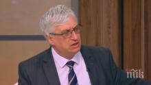Иван Нейков за разбитата схема в НОИ-Силистра: Това е престъпление на белите якички