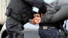 ОТ ПОСЛЕДНИТЕ МИНУТИ: Спецпрокуратурата закова шестима за дрога