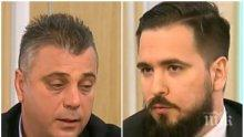 ИСКРИ В ЕФИР: Патриот и икономист в лют скандал за опростените борчове на мюфтийството