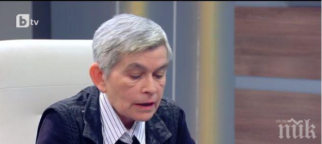 Велислава Дърева с тежък коментар за опростените 8 милиона на мюфтийството
