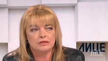 Мария Мусорлиева: Процедурата по избор на ЦИК е в нарушение на Изборния кодекс
