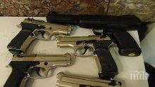 Откриха оръжия в посолството на Северна Корея в Мадрид