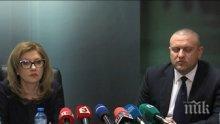 ИЗВЪНРЕДНО В ПИК TV: Прокуратурата с ужасяващи разкрития за убийството в София - син наръгал майка си 15 пъти след скандал