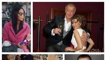 Илиана Раева с безпощадни думи към Николета и съпругите, които си менкат футболисти