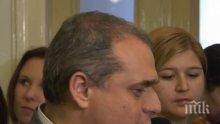 ПОЛИТИЧЕСКИ ИГРИ: ВМРО заподозря Корнелия Нинова, че се готви да управлява с ДПС