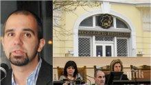 БЕЗКОМПРОМИСНО: Първан Симеонов разсипа ГЕРБ заради мюфтийството - управляващите сътворили виц