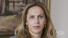 Вицепремиерът Марияна Николова пред бизнеса: Проблемите на заетостта и доходите са ядрото на управленските програми