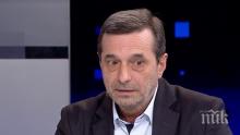 Димитър Манолов: Проблемите не са ТЕЛК-овете, проблемите са в медицинската експертиза