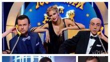 """КРИЗА: Магърдич докара Ненчо Балабанов до безпаричие - водещият на """"Господарите"""" цепи стотинката на две"""