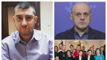 САМО В ПИК: Карлос Контрера с остър коментар за парите за гейовете от държавата: Томислав Дончев да каже подкрепя ли джендър пропагадната, обществото ни е под обсада на хомо идеологията!