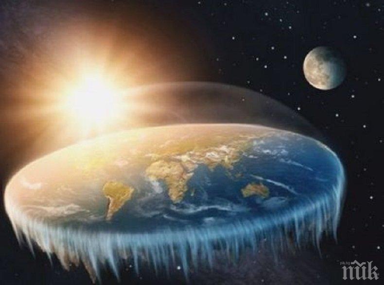 ШЕМЕТ: Известен рапър иска да полети в Космоса, за да докаже, че Земята била плоска (ВИДЕО)