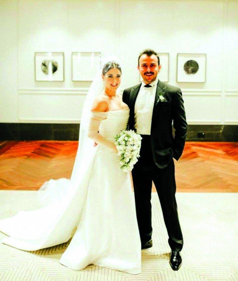"""Ферия от """"Огледален свят"""" вдигна тежка сватба"""
