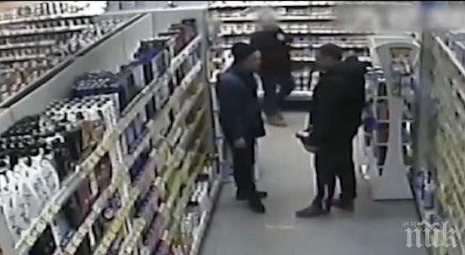 """ТАКСА """"СПОКОЙСТВИЕ"""": Разкриха опасни връзки между полицаи и наркодилъри в Плевен"""