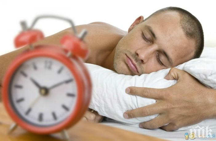 Ден на съня: 80 на сто от българите не се наспиват