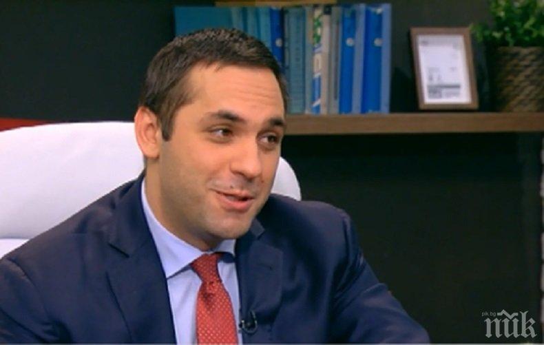Министърът на икономиката свиква Консултативния съвет за горивата