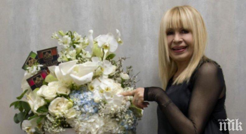 ПРЕМИЕРА: Лили Иванова представя нова песен на Икарите