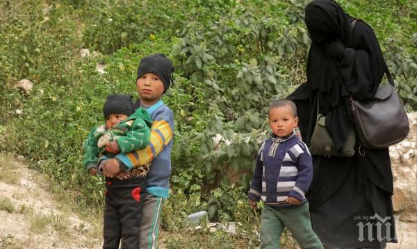 Войната в Сирия навлезе в 9-ата си година, жертвите са над 370 хиляди