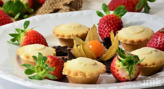 """ГУРМЕ: Японски хотел предлага десерти по мотиви от """"Пепеляшка"""""""