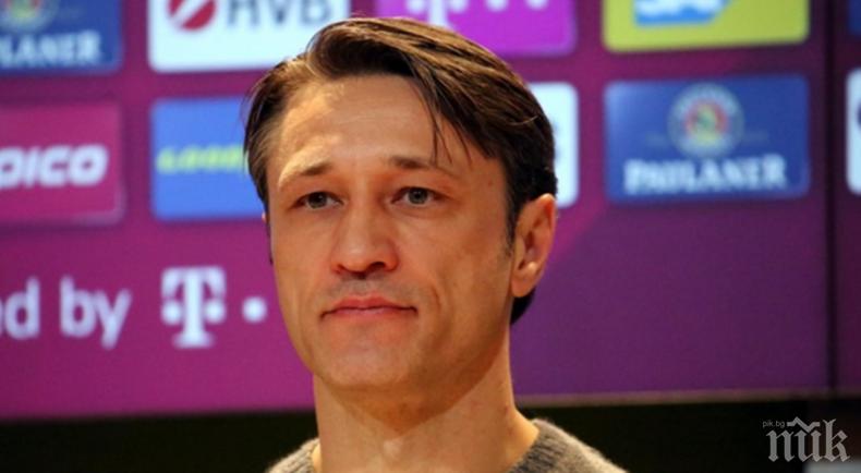 ОСТРИ СТРЕЛИ ПРИ БАВАРЦИТЕ: Треньорът Ковач отговори на звездата Левандовски