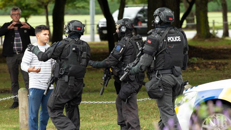 Националите по крикет на Бангладеш се измъкнали на косъм от кървавия атентат в Нова Зеландия