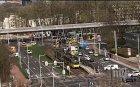 """ЕКСКЛУЗИВНО В ПИК! НА ЖИВО ОТ УТРЕХТ - в няколко района е имало стрелба, градът е заварден от полиция и спецчасти. Стрелецът в трамвая избягал с червено """"Рено Клио"""" (НА ЖИВО/СНИМКИ)"""