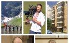 "РАЗКРИТИЕ НА ПИК: Фирма ""Артекс"" замесена в скандала с Рилските езера - синът на собственика нагазил в ""Близнака"" да снима клип"