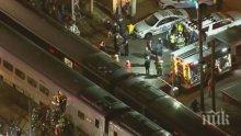 Мафиоти се гърмяха в Ню Йорк, трима са ранени