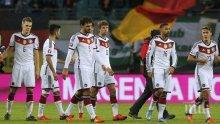 Отборите на Германия и Сърбия завършиха 1:1 в контрола