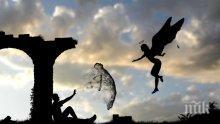 ШОКИРАЩО ОТКРИТИЕ: Преди смъртта си хората виждат едни и същи сънища