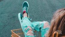 ХИТРИ ТРИКОВЕ: Вдъхнете нов живот на старите си дрехи