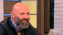 НОВО ПРЕДИЗВИКАТЕЛСТВО: Ултрамаратонецът Красимир Георгиев ще бяга от Бургас до Дурас