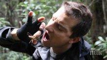 """Нетфликс"" пуска интерактивно шоу в Беър Грилс"