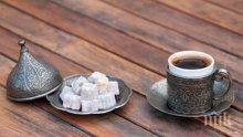 Внимавайте с кафето и чая! Горещите напитки може да докарат рак на хранопровода