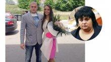 ЕУФОРИЯ: Ексдепутатката Искра Фидосова стяга тежка сватба - ето коя мома е пленена от сина й Франсоа