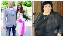 """САМО В ПИК И """"РЕТРО"""": Искра Фидосова вдига сватба със сръбска звезда"""