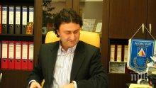 ИЗВЪНРЕДНО В ПИК: Шефът на НОИ-Силистра - под домашен арест срещу 7000 лева (СНИМКИ)