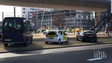 Холандските власти: Стрелбата в Утрехт има всички признаци на терористична атака