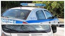 Тежка катастрофа затвори пътя Търговище – Омуртаг, има загинали (СНИМКИ/ОБНОВЕНА)