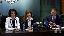 ИЗВЪНРЕДНО В ПИК TV: Прокуратурата с разкрития за убийството в Ботевград - Камелия наръгана три пъти от мъжа си (ОБНОВЕНА)
