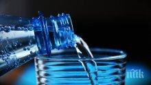 ВНИМАВАЙТЕ: Липсата на достатъчно вода пречи на диетите