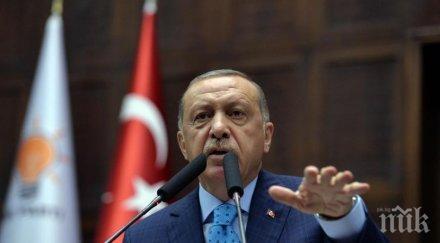 """Ердоган не подкрепя идеята за превръщането на църквата """"Света София"""" в джамия"""