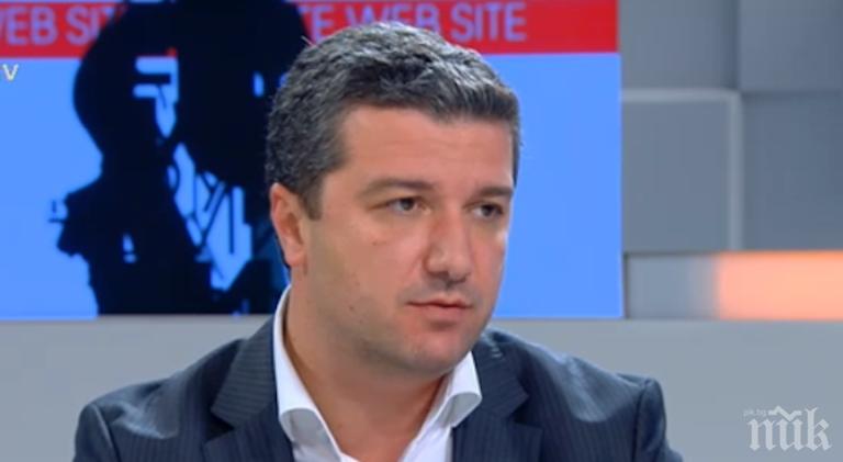 ПЪРВО В ПИК: Драгомир Стойнев разкри защо ръководството издига Йончева за водач