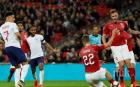 """В групата на родните """"лъвове"""" - Англия с 5-звездна победа"""