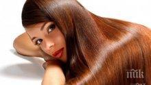 Трикове против мазна коса