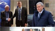 Лукарски нанесе жесток удар на Румен Христов: По-голям срам и унижение в историята на СДС не съм виждал!