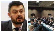 ИЗВЪНРЕДНО В ПИК TV: Николай Бареков събра над 100 лидери, министри и експерти на среща на върха Алианса на консерваторите и реформистите в Европа (ВИДЕО)
