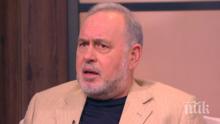 Славчо Велков: Цветанов ще трябва да подаде оставка, след като се върне от САЩ